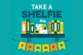 Take a Shelfie this Summer (Summer Reading Programme)