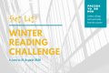 Get Lit! Winter Reading Challenge