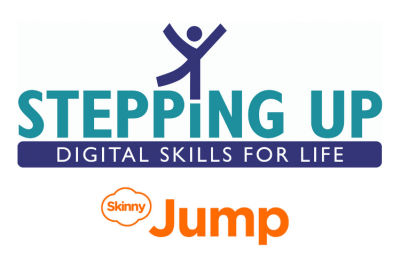 Digital Steps/Skinny Jump