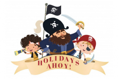 Holidays Ahoy! Summer Challenge Prize Draw Party