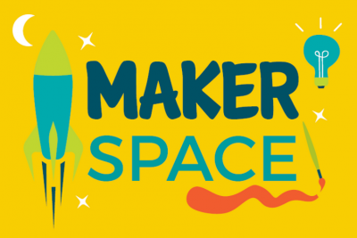 Makerspace Tuesdays