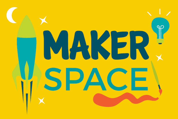Makerspace Thursdays